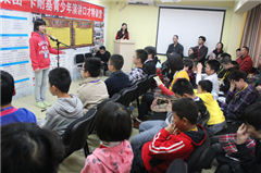 广州青少年自信口才培训班