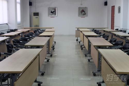 珠海金网教育 教室