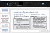 課程回顧|《全球法律體系》——美國西東大學MBA上海5班