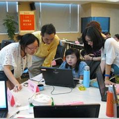 上海《问题分析与解决PSP工作坊》课程