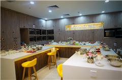 广州厨艺烘焙培训全能班