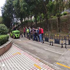 廣州叉車司機考證培訓班