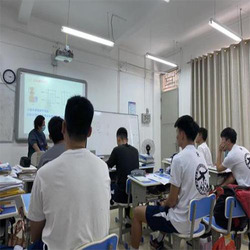 广州高考复读精品目标班