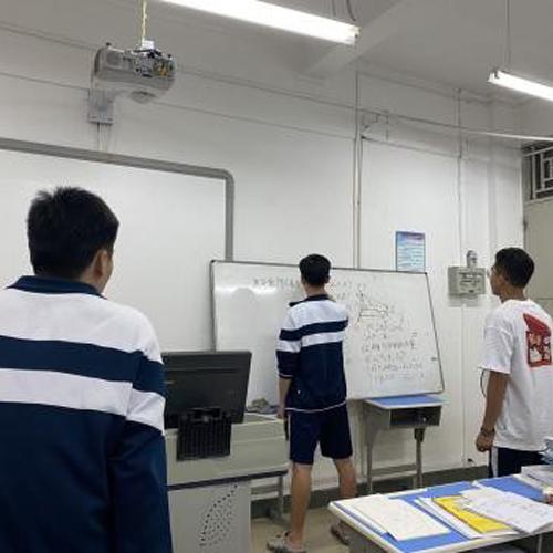 廣州藝術生文化課精品實驗班
