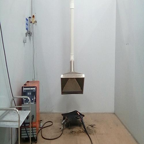 广州焊工作业学习班