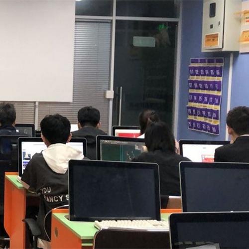 Java开发工程师就业班