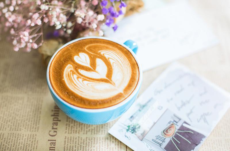 咖啡创业培训课程