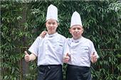 味尚國際烘焙培訓學校之學員風采展示