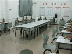 新珠江眼镜高级验光员考证辅导班