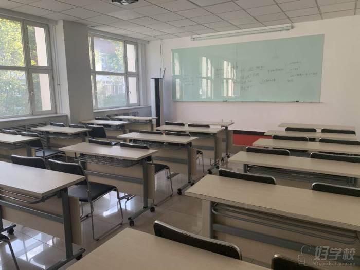 德国爱格蕾国际高中学校环境