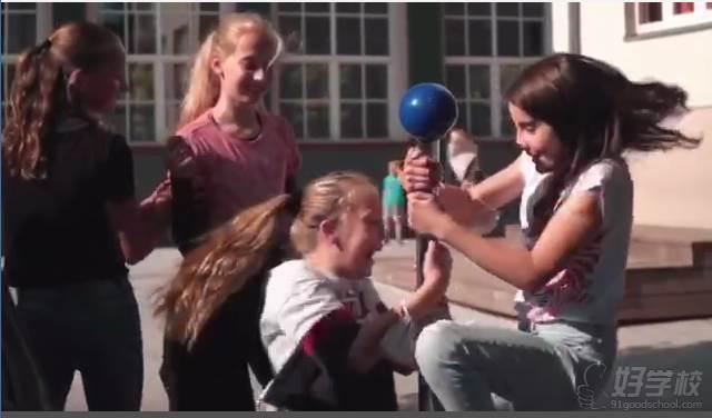 德国爱格蕾国际高中课外娱乐