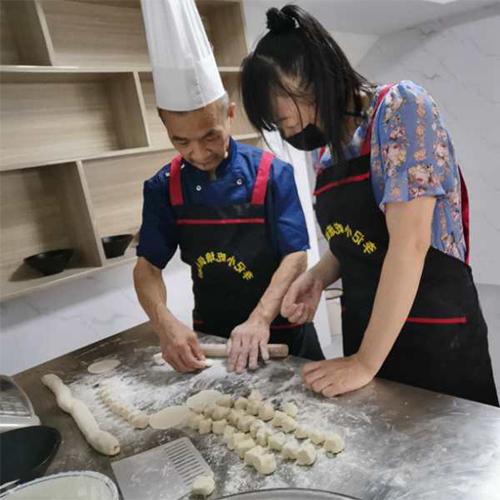 宁波大上海馄饨王培训课程