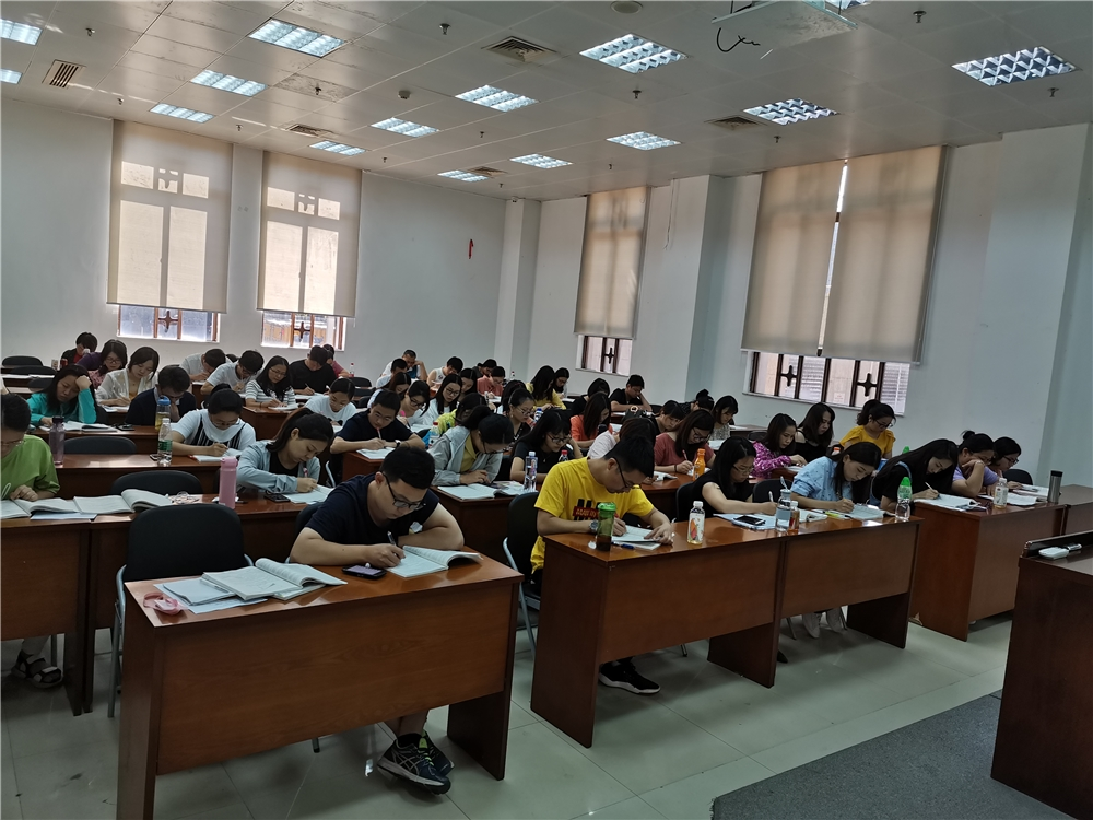 广州心理咨询师考证培训课程