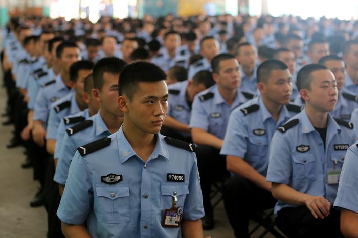 广东警官学院成人高考专升本深圳招生简章