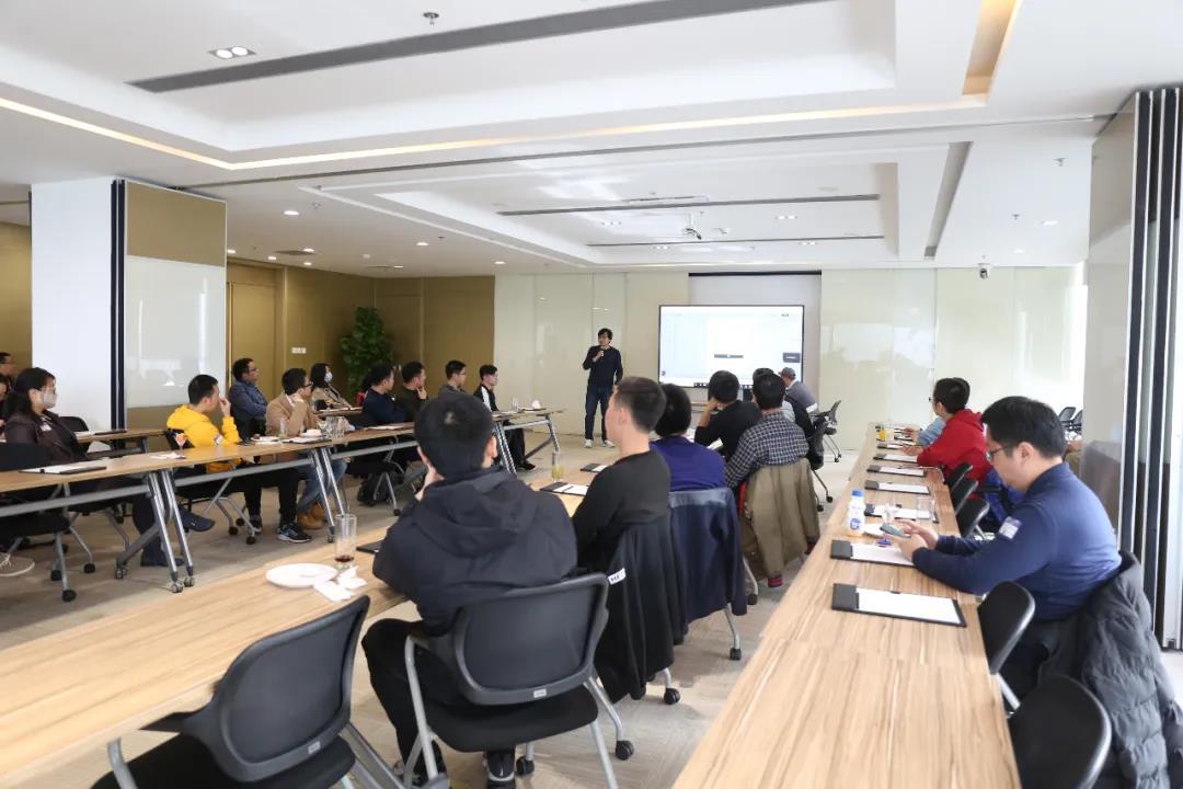 北京京东NLP企业实战训练营