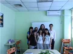 东莞雅思外教口语模考课程