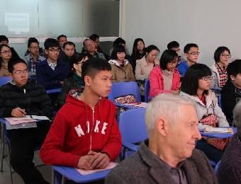 东莞托福英语培训提高班