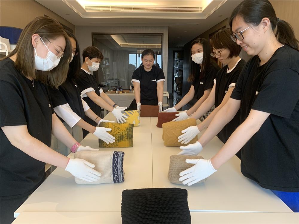 广州3天线下职业整理师课程