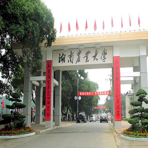湖南农业大学《电子商务》自考本科杭州招生简章
