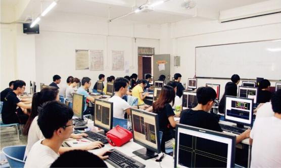 广州室内环境艺术设计软件培训班