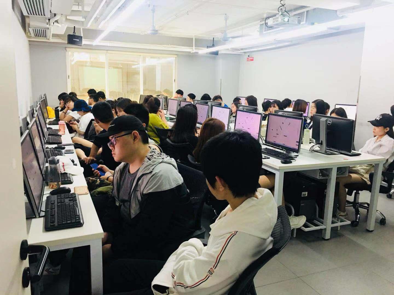 广州澳门赌场在线PS软件零基础培训班