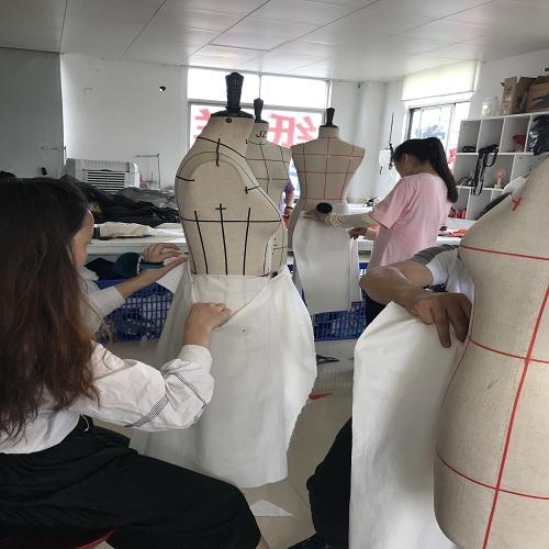 廣州服裝立體裁剪課程專業培訓班