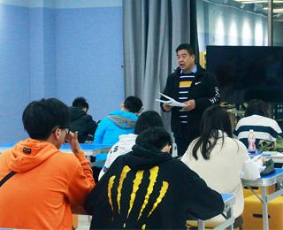 廣州藝考生文化課精品班
