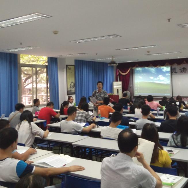 廣州高考日語承諾培訓班