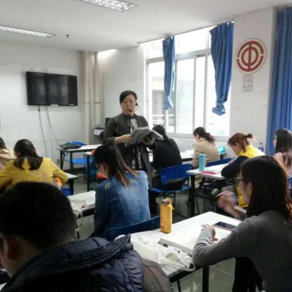 廣州日語中級預備班