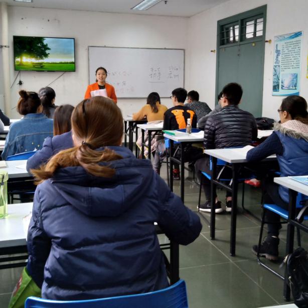 廣州日語中級提高班
