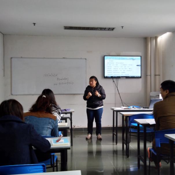 廣州日語高級培訓班