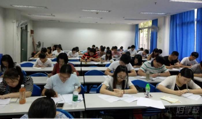 机构教学1