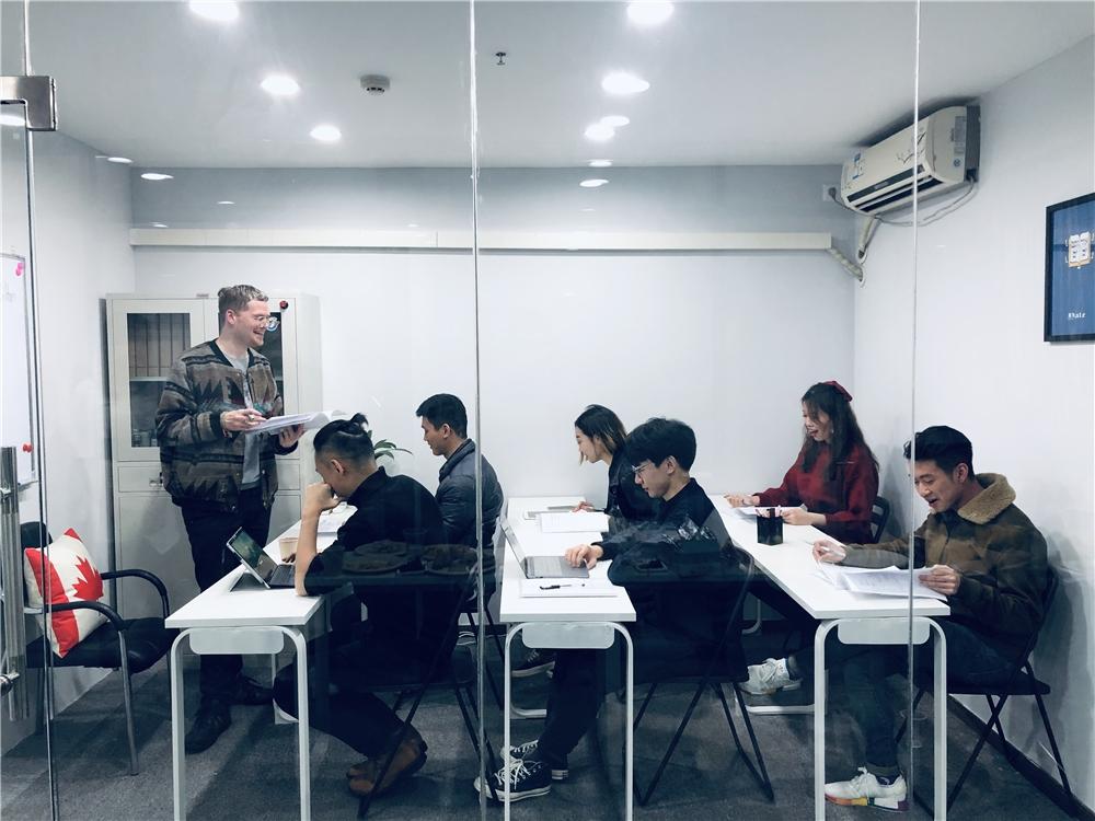 上海雅思预备培训课程