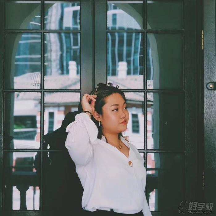 托福提高课程Naomi Guo