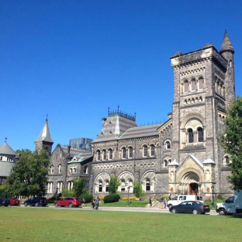 加拿大多伦多大学预科班招生简章