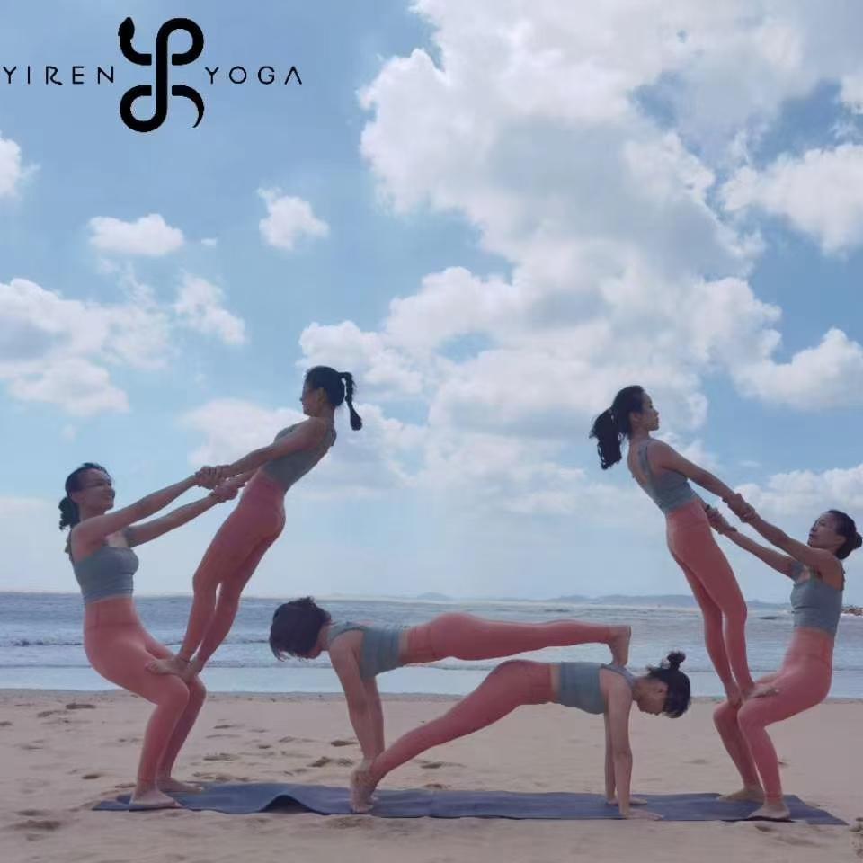 莆田瑜伽教练培训班