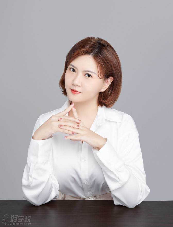 刘子淳老师