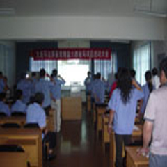CSSGB绿带升黑带培训班