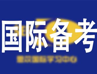 上海小升初国际备考一对一课程