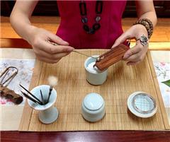 广州古琴中级培训班