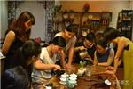 乐茶茶艺中级茶艺课程回顾