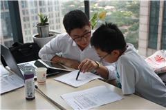 北京TOEFL全程课程
