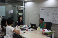 上海美国高中桥梁课程