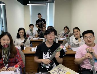 北京托福班课程