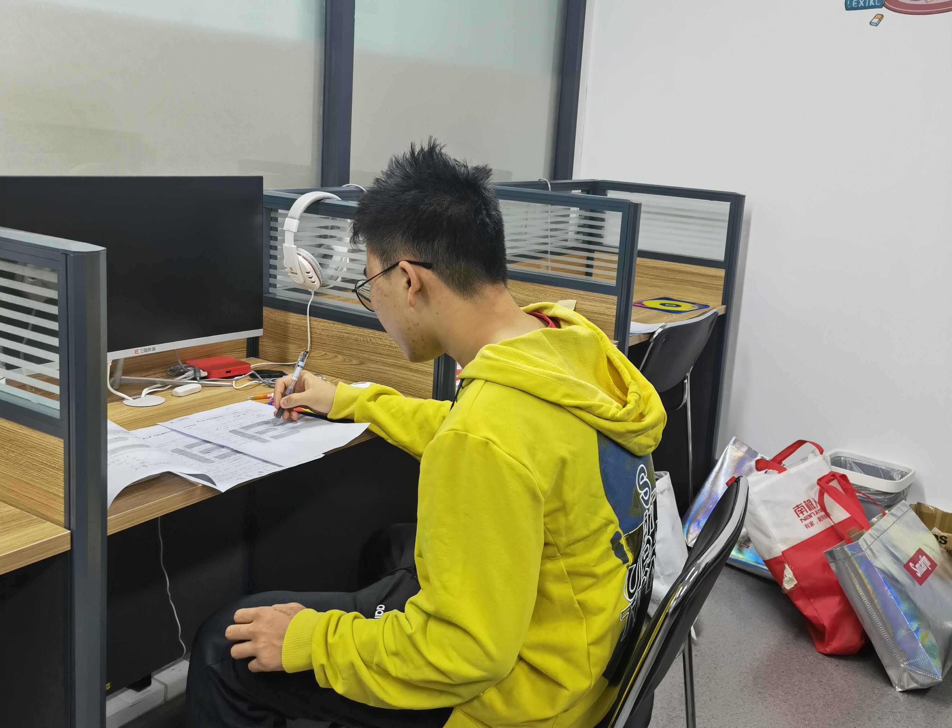 广州高中生物补习班