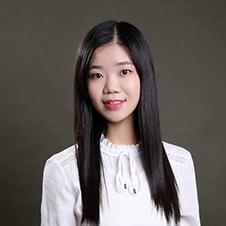 徐妍  化学老师