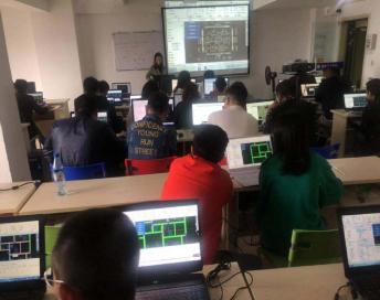 西安广联达软件实战培训班