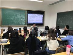 北京GRE精品小班课程