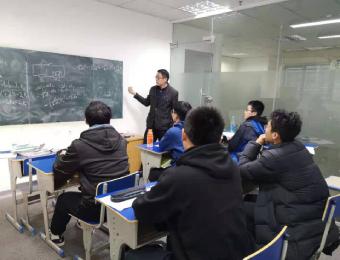 上海初二上册数学辅导班