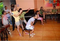 广州吉他专业培训班(学习基础乐理常识)